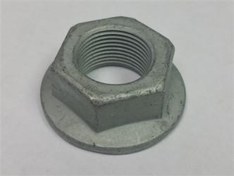 Mopar OEM Axle Nut - 6509598AA