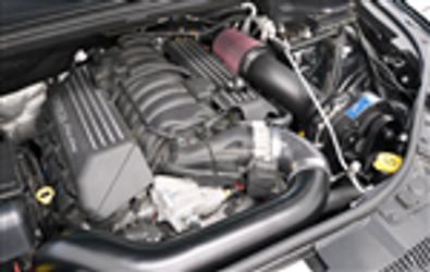 Procharger HO Supercharger (Tuner Kit) (2018 6.4L Dodge Durango SRT8) - 1DL205-SCI