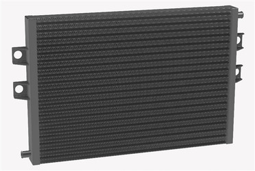 Whipple HEMI Heavy Duty Heat Exchanger - WPPL-488
