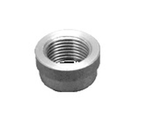 Stainless Steel O2 Sensor Bung (Thread Size 18mm x 1.5)
