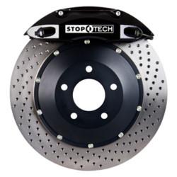 StopTech ST-40 FRONT Big Brake Kit (2005-2014 5.7L Vehicles) - 83.241.4700.52