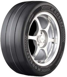 Hoosier D.O.T. Drag Radial P275-40R17 Racing Tire 17330
