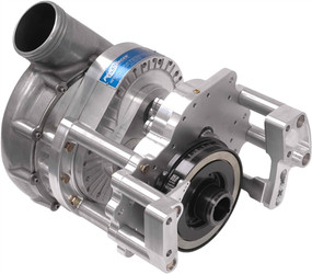 Chassisworks CDS Supercharger Gear Drive for Late Model 5.7L & 6.1L HEMI Engines (LX/LC/WK)