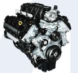 5.7L Eagle Crate Engine - 68303088AA