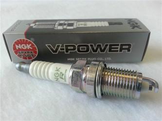 NGK Copper V-Power Spark Plugs (Set of 16) (2009+ 5.7L VVT) - 7787