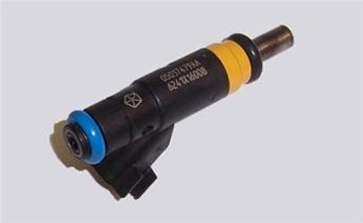 MOPAR 34.9lb SRT-8 Remanufacturered Fuel Injectors - Set of 8 05037479AA Injectors