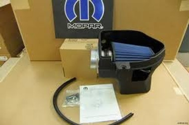 Mopar Performance Cold Air Intake (2011-2016 6.4L Charger, Challenger & 300C SRT) - 77070043AC