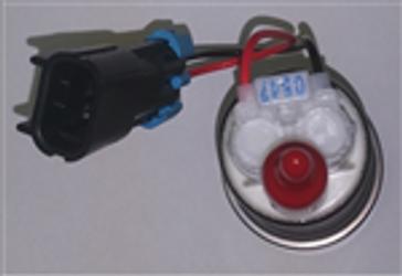 Walbro In-Tank Electric 455 lph Fuel Pump - F90000267