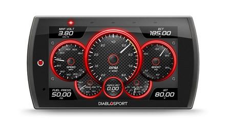 Diablosport Trinity T2 EX Platinum for Chrysler, Dodge & RAM