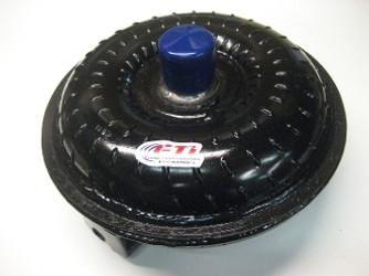 FTI NAG1 Dual Plate Economy Torque Converter (Street & Strip) (2005-2014 5.7L/6.1L/6.4L NAG1 300C, Charger, Challenger, Magnum, Jeep SRT)