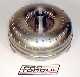 ProTorque 2600-2800 Torque Converter (2005-2014 5.7L/6.1L/6.4L NAG1 300C, Charger, Challenger, Magnum, Jeep SRT) - SM-NAG1 2600