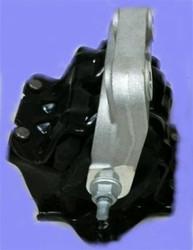 Mopar OEM 6.1L 6 Speed Challenger Motor Mount (Fits All 2005-2010 5.7L & 6.1L Engine Cars) - 4578943AB
