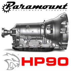 Paramount Performance HP90 A8 8-Speed Performance Transmission Upgrade (2015-2016 Hellcat Vehicles) - PMT-HP90-TRNS