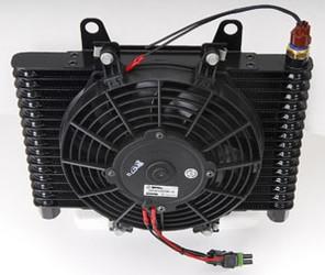 B&M Hi-Tek Transmission Cooling System - 70297