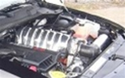 HHP/BES Stage 2 Ported & Polished Heads & Intake and Custom Cam: 6.1L Jeep SRT-8 Installation Package HHP61JHICIIS