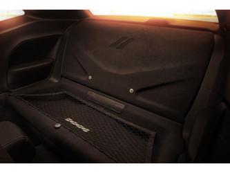 MOPAR Rear Seat Delete Kit for 08-20 Challenger