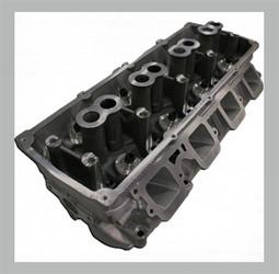 HHP/BES 5.7L VVT (Eagle) CNC Ported Cylinder Heads (2009-2018 5.7L HEMI Engines) - HHP-VVT57PPH