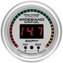 Auto Meter C2 Series Wideband Air/Fuel Ratio Gauge (10 to 20:1 AFR)  - 7178