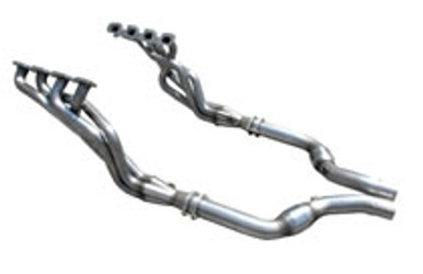 """American Racing Headers 1-3/4"""" AWD Longtube Headers (2005-2008 AWD 5.7L 300C, Charger, Magnum RT) - CHYA-05134300LS(c)"""