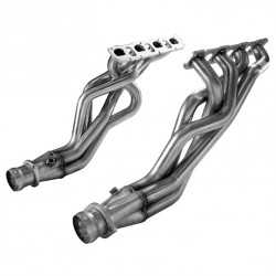 "Kooks Stainless Steel 2"" Longtube Headers (2015+ 6.2L Dodge Charger / Challenger Hellcat) - 31032600"