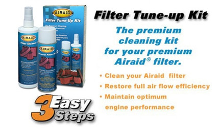 Airaid Filter Tune-up Kit 790-551