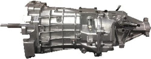 RPM Transmissions Level VII TR6060 6-Speed Manual Transmission - RPM6060LV7
