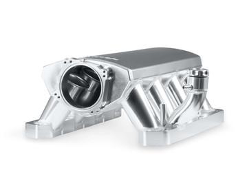 Holley Sniper EFI Sheet Metal Fabricated Intake Manifold - Gen III Hemi - 837251