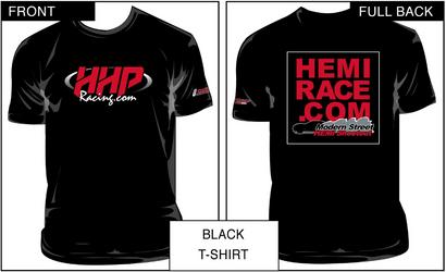 Event T-Shirt - HHP Cecil County MSHS - Short Sleeve Tee Shirt - TSHIRT-HHPC