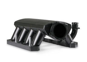 Holley Sniper EFI Sheet Metal Fabricated Intake Manifold - Black - Gen III Hemi - 837252