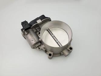 Jokerz Performance 95mm CNC Ported Hellcat Supercharger Throttle Body - HCSCTB