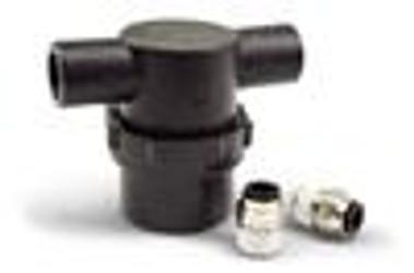 AEM Water / Methanol Inline Injection Filter - 30-3003
