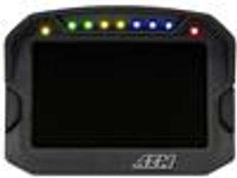 AEM CD-5 Carbon Digital Dash Display - 30-5600