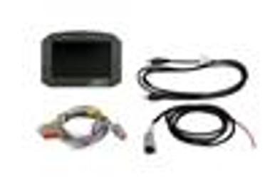 AEM CD-5 Carbon Flush Digital Dash Display - 30-5600F