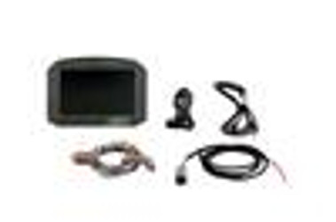AEM CD-5L Carbon Logging Flush Digital Dash Display -30-5601F