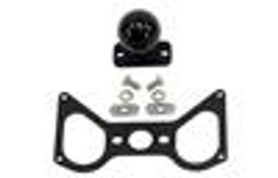 AEM CD-5 Mounting Bracket and RAM Ball (For RAM Mount Kit) - 30-5545