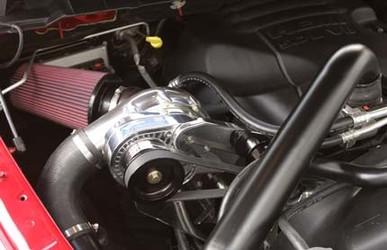 Procharger HO Supercharger (Tuner Kit) (2009-2010 5.7L Ram) - 1DH204-SCI