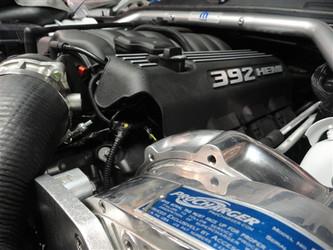 Procharger HO Supercharger (Tuner Kit) (2011-2014 6.4L Dodge Charger SRT) - 1DI-304-SCI