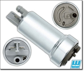 Walbro In-Tank Electric 400 lph Fuel Pump - F90000262