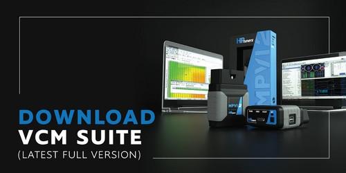 HP Tuners MPVI2 Tuner w/ 8 Universal Credits