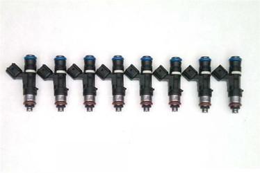 BOSCH 1200 cc/min Fuel Injectors 8pc 055U1200