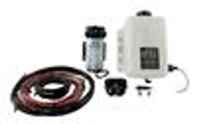 AEM V2 One Gallon Water/Methanol Injection Kit - Multi Input - 30-3350