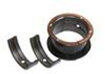 ACL 03+ Chrysler 345 5.7L Hemi V8 Standard Size High Perf w/ Extra Oil Clearance Con Rod Bearing Set