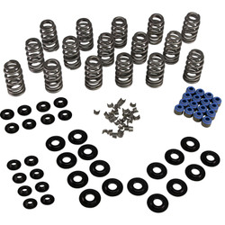 COMP Cams 03-08 Dodge 5.7L Hemi 0.600in Lift Beehive Spring Kit w/ Steel Retainers