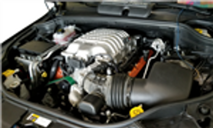 HHP Jeep Trackhawk & Dodge Durango SRT Hellcat Dual Boost 850HP-1000HP Stage 2 Installation Package