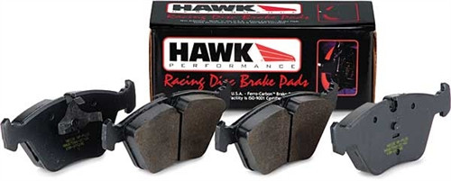 Challenger Magnum Charger Hawk HP Plus Brake Pads Front For HB563N.656 300