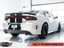 AWE Touring Edition Exhaust for 15+ Charger 6.4 / 6.2 SC - Resonated - Chrome Silver Tips - 3015-32114