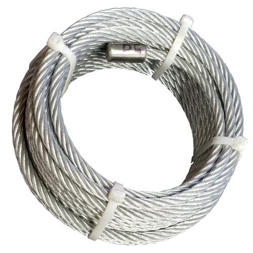 50' Aircraft Cable