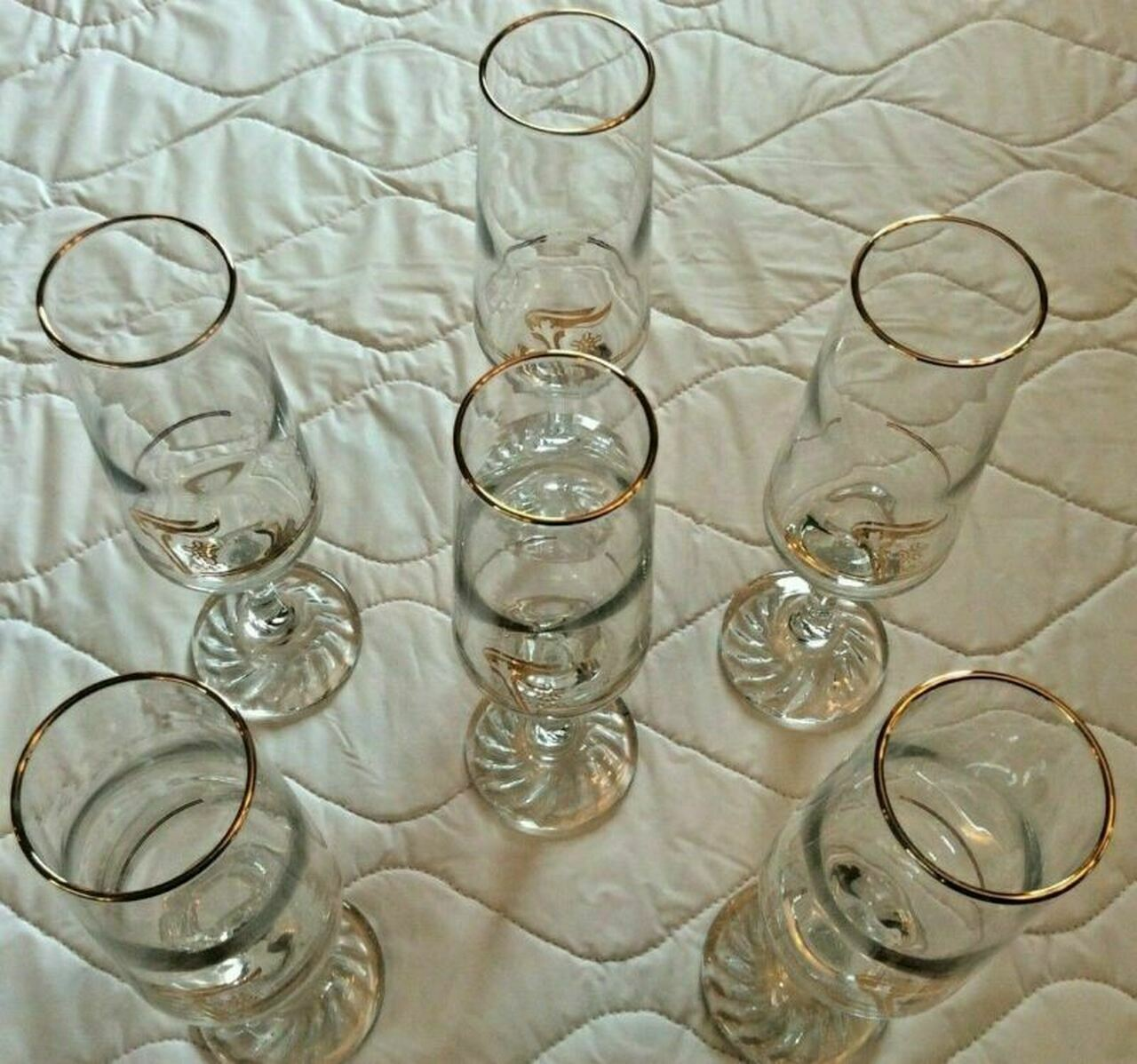 Glassware & Bar Accessories