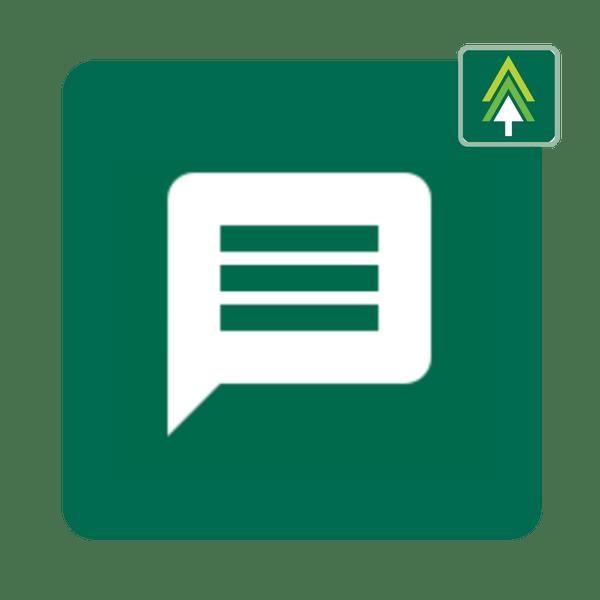 nTree - Messaging