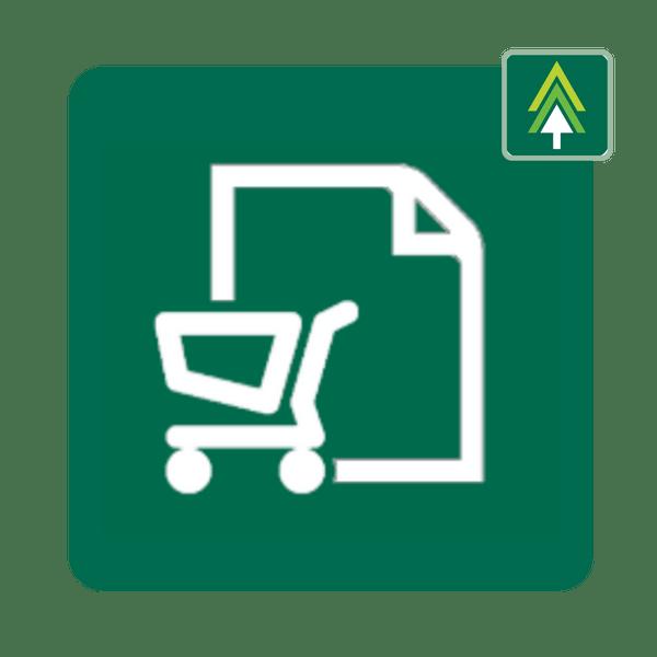 nTree - Purchase Orders